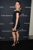 Alice Callahan Photo - LOS ANGELES - NOV 11  Alice Callahan at the Annual Baby Ball in honor of World Adoption Day at NeueHouse on November 11 2016 in Los Angeles CA