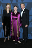 Isabella Rossellini Photo - LOS ANGELES - OCT 27  Laura Dern Isabella Rossellini Kyle MacLachlan at the 11th Annual Governors Awards at the Dolby Theater on October 27 2019 in Los Angeles CA