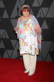 Agnes Varda Photo - LOS ANGELES - NOV 11  Agnes Varda_ at the AMPAS 9th Annual Governors Awards at Dolby Ballroom on November 11 2017 in Los Angeles CA