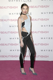 Amanda Steele Photo - LOS ANGELES - JUN 3  Amanda Steele at the Maybelline New York Beauty Bash at the The Line Hotel on June 3 2016 in Los Angeles CA