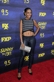 Angela Lewis Photo - LOS ANGELES - SEP 4  Angela Lewis at the Premiere Of FXXs Its Always Sunny In Philadelphia Season 13 at the Regency Bruin Theatre on September 4 2018 in Westwood CA