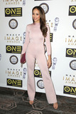 Amber Stevens-West Photo - LOS ANGELES - JAN 28  Amber Stevens West at the 48th NAACP Image Awards Nominees Luncheon at Loews Hollywood Hotel on January 28 2017 in Los Angeles CA
