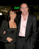 Arnold Vosloo Photo - Arnold Vosloo  wifeBlood Diamond PremiereGraumans Chinese TheaterLos Angeles CADecember 6 2006
