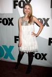 DIANNA ARGON Photo - Dianna Argon arriving at the Fox TV TCA Party at MY PLACE  in Los Angeles CA on January 13 2009