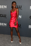 Ashleigh Murray Photo - LOS ANGELES - AUG 4  Ashleigh Murray at the  CW Summer TCA All-Star Party at the Beverly Hilton Hotel on August 4 2019 in Beverly Hills CA