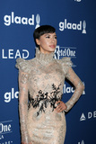 Andy Allo Photo - LOS ANGELES - APR 12  Andy Allo at GLAAD Media Awards Los Angeles at Beverly Hilton Hotel on April 12 2018 in Beverly Hills CA
