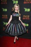 Ashley Eckstein Photo - LOS ANGELES - FEB 18  Ashley Eckstein at the Global Premiere of Star Wars Rebels Season 2 at the Star Wars Celebration Anaheim Convention Center on April 18 2015 in Anaheim CA