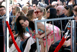 Drew Barrymore Photo - LOS ANGELES - MAY 1  Drew Barrymore Cameron Diaz Demi Moore Lucy Liu at the Lucy Liu Star Ceremony on the Hollywood Walk of Fame on May 1 2019 in Los Angeles CA