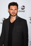 Adan Canto Photo - LOS ANGELES - JAN 17  Adan Canto at the Disney-ABC Television Group 2014 Winter Press Tour Party Arrivals at The Langham Huntington on January 17 2014 in Pasadena CA