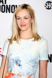 Ambyr Childers Photo - LOS ANGELES - APR 28  Ambyr Childers at the Ray Donovan ATAS screening  Panel Discussion at Television Academy on April 28 2014 in North Hollywood CA