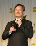 Ang Lee Photo 1