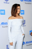 Selena Gomez Photo -  LOS ANGELES - APR 27  Selena Gomez at the We Day California 2017 at The Forum on April 27 2017 in Inglewood CA