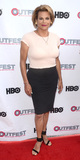 Alexandra Billings Photo - LOS ANGELES - July 15  Alexandra Billings at the Transparent Season 4 Sneak Peek at Outfest LGBT Film Festival at the Directors Guild of America Theater on July 15 2017 in Los Angeles CA