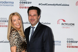 Jennifer Finnigan Photo - LOS ANGELES - APR 25  Jennifer Finnigan Jonathan Silverman at the Cool Comedy Hot Cuisine 2019 at the Beverly Wilshire Hotel on April 25 2019 in Beverly Hills CA