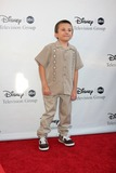 Atticus Shaffer Photo - Atticus Shaffer arriving at the ABC TV TCA Party at The Langham Huntington Hotel  Spa in Pasadena CA  on August 8 2009