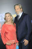 Jeff Bridges Photo - LOS ANGELES - SEP 22  Susan Bridges Jeff Bridges at the Bad Times at the El Royale Global Premiere at the TCL Chinese Theater IMAX on September 22 2018 in Los Angeles CA