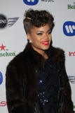 Andra Day Photo - LOS ANGELES - FEB 10  Audra Day arrives at the Warner Music Group post Grammy party at the Chateau Marmont  on February 10 2013 in Los Angeles CA