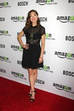 Annabelle Stephenson Photo - LOS ANGELES - FEB 3  Annabelle Stephenson at the Bosch Amazon Red Carpet Premiere Screening at a ArcLight Hollywood Theaters on February 3 2015 in Los Angeles CA