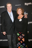 Roseanne Barr Photo - LOS ANGELES - MAR 23  John Goodman Roseanne Barr at the Roseanne Premiere Event at Walt Disney Studios on March 23 2018 in Burbank CA