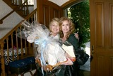 Amelia Heinle Photo - Melody Thomas Scott  Tracey BregmanAmelia Heinle Luckinbill Baby ShowerHome of Melody Thomas ScottLos Angeles   CAOctober 8 2007
