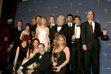 Alexa Havins Photo - General Hospital Directing Team33rd Daytime Emmy AwardsKodak TheaterHollywood  HighlandLos Angeles CAApril 28 2006