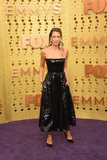 Renee Bargh Photo - LOS ANGELES - SEP 22  Renee Bargh at the Primetime Emmy Awards - Arrivals at the Microsoft Theater on September 22 2019 in Los Angeles CA