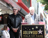 Ed Begley Photo - LOS ANGELES - JUN 14  Jeff Goldblum Ed Begley Jr at the ceremony honoring Jeff Goldblum with a Star on the Hollywood Walk of Fame on June 14 2018 in Los Angeles CA