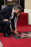 Andrea Bocelli Photo - Veronica Berti Andrea Bocelli arriving at the Hollywood Walk of Fame Star Ceremony for Andrea BocelliRoosevelt HotelLos Angeles CAMarch 2 2010