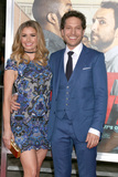 Brianna Brown Photo - LOS ANGELES - FEB 13  Brianna Brown Richie Keen at the Fist Fight Premiere at Village Theater on February 13 2017 in Westwood CA