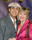 Anthony Azizi Photo - Anthony Azizi  wifeABC TV TCA PartyThe Wind TunnelPasadena CAJanuary 21 2006