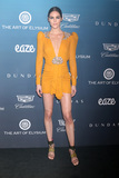 Hilary Rhoda Photo - LOS ANGELES - JAN 5  Hilary Rhoda at the Art of Elysium 12th Annual HEAVEN Celebration at a Private Location on January 5 2019 in Los Angeles CA