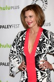 Brenda Strong Photo - LOS ANGELES - MAR 10  Brenda Strong arrives at the  Dallas PaleyFEST Event at the Saban Theater on March 10 2013 in Los Angeles CA