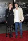 Ann Cusack Photo - LOS ANGELES - FEB 5  Ann Cusack Jim Piddock at the The 1517 To Paris World Premiere at the Warner Brothers Studio on February 5 2018 in Burbank CA