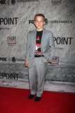 Jack Irvine Photo - LOS ANGELES - SEP 30  Jack Irvine at the Gracepoint Premiere Party at LACMA on September 30 2014 in Los Angeles CA