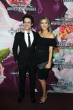 Ali Fedotowsky Photo - LOS ANGELES - JAN 13  Ali Fedotowsky Kevin Manno at the Hallmark Channel and Hallmark Movies and Mysteries Winter 2018 TCA Event at the Tournament House on January 13 2018 in Pasadena CA