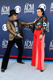 Big Kenny Photo - LAS VEGAS - APR 7  Big Kenny Christiev Carothers at the 54th Academy of Country Music Awards at the MGM Grand Garden Arena on April 7 2019 in Las Vegas NV