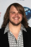 Caleb Johnson Photo - LOS ANGELES - FEB 20  Caleb Johnson at the American Idol 13 Finalists Party at Fig  Olive on February 20 2014 in West Hollywood CA