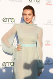 Anna Schafer Photo - LOS ANGELES - SEP 23  Anna Schafer at the 27th Environmental Media Awards at the Barker Hangaer on September 23 2017 in Santa Monica CA