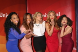 Robyn Photo - LOS ANGELES - JAN 14  Real Housewives of Potomac Karen Huger Charrisse Jackson Jordan Robyn DIxon Gizelle Bryant Ashley Derby at the NBCUniversal Cable TCA Press Day Winter 2016 at the Langham Huntington Hotel on January 14 2016 in Pasadena CA