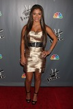 Raquel Castro Photo - LOS ANGELES - JUN 29  Raquel Castro arriving at the Wrap Party for The Voice at Avalon on June 29 2011 in Los Angeles CA