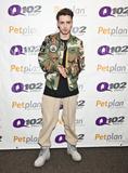 Liam Payne Photo - BALA CYNWYD PA USA - JUNE 27 English Singer-Songwriter Liam Payne Visits Q102s Performance Theatre on June 27 2017 in Bala Cynwyd Pennsylvania United States (Photo by Paul J FroggattFamousPix)