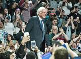Bernie Sanders Photo 1