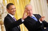 Vice President Joe Biden Photo 1