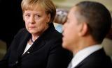 Angela Merkel Photo 1
