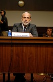 Ben Bernanke Photo 1