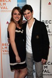 Alice Kremelberg Photo - New York New York 04-23-2009Connor Paolo and date Alice Kremelberg attend the Tribeca Film Festival premiere of Accidents Happen at the Tribeca Performing Arts CenterBMCCDigital photo by Art Trainor-PHOTOlinknet