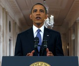 President Barack Obama Photo 1