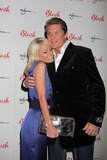 Hayley Roberts Photo - LAS VEGAS NV - July 23  Actor David Hasselhoff Hayley RobertsCelebrates His Birthday Held At Blush Nighclub At Wynn Hotel  on July 23 2011 In Las Vegas Nevada (Photo by LVPImageCollectcom)
