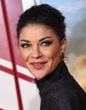 Jessica Szohr Photo - 8 October 2017Only The Brave Los Angeles Premiere held at the Village Theatre Los Angeles CA USAHere Jessica SzohrCredit GoffPhotoscom   Ref KGC-11