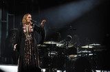 Adele Photo - Photo by KGC-138starmaxinccomSTAR MAX2016ALL RIGHTS RESERVEDTelephoneFax (212) 995-119662516Adele performs at Glastonbury Festival 2016(London England)